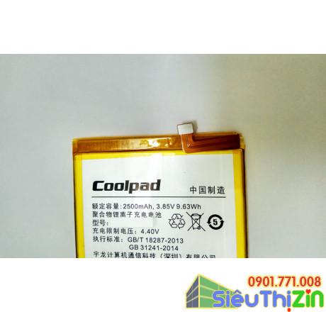 Pin điện thoại Coolpad sky 3 e502 chính hãng