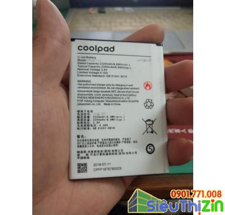 pin điện thoại coolpad n3d chính hãng