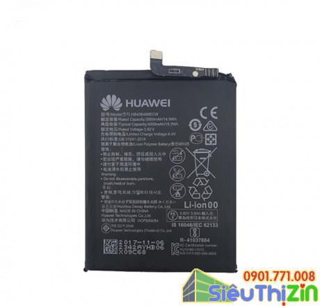 pin điện thoại huawei mate 20 chính hãng 2