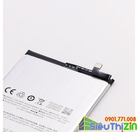 thay pin điện thoại meizu e3 chính hãng 1