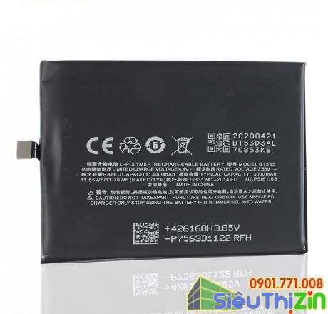 thay pin điện thoại meizu pro 6s bt53s 2