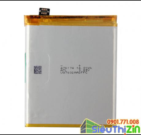 Thay pin điện thoại oneplus 6t chính hãng 3