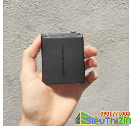 thay pin điện thoại oneplus 8 chính hãng