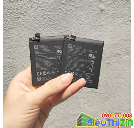 thay pin điện thoại oneplus 8 chính hãng 3