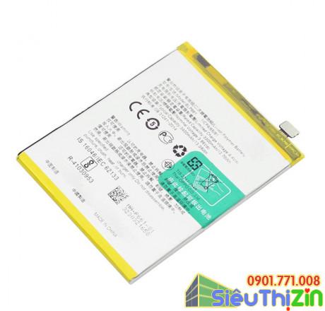 Thay pin điện thoại oppo a52 2020 chính hãng