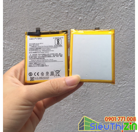 thay pin dung lượng cao xiaomi redmi k20 bp40 3