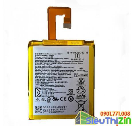 thay pin lenovo tab e7 tb-x104l chính hãng 2