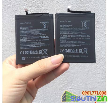 thay pin dung lượng cao xiaomi mi8 3