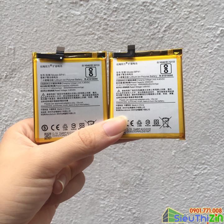 thay pin dung lượng cao xiaomi redmi k20 bp40 4