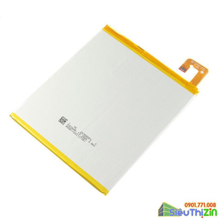 thay pin lenovo tab m8 tb-8505x chính hãng 1