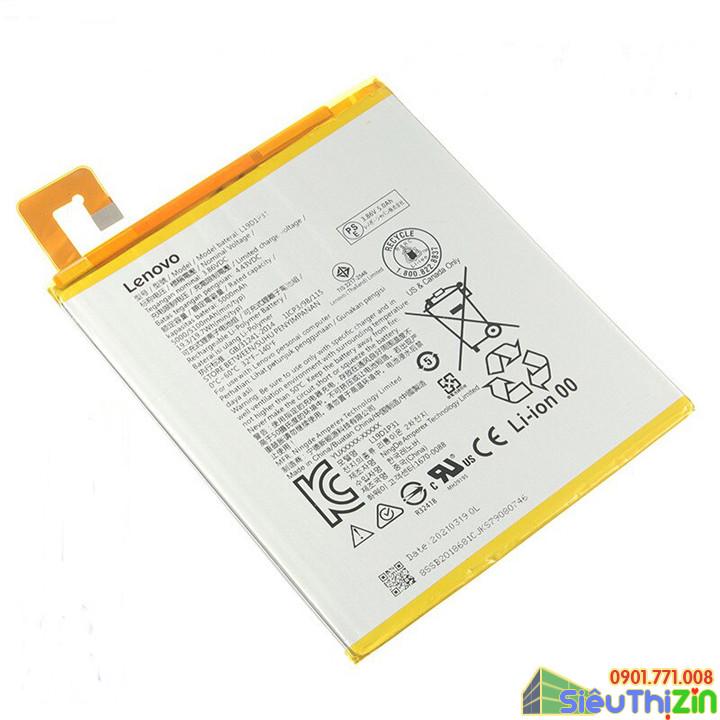 thay pin lenovo tab m8 tb-8505x chính hãng