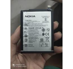 Pin điện thoại nokia 5.3, thay pin nokia 5.3 chính hãng