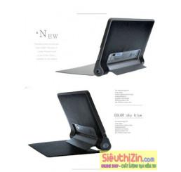 Bao da Lenovo Yoga tablet B6000 smartcover tự tắt mở màn hình