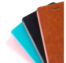 Bao da điện thoại Lenovo Vibe P1M hiệu Mofi