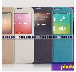 Bao da Samsung Galaxy S5 G900 Nillkin
