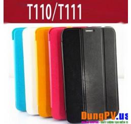 Bao da Samsung Galaxy Tab 3 lite T110, T111