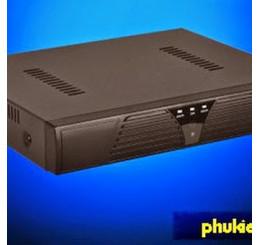 Đầu ghi hình camera ip NVR 4 cổng 960p chuẩn ONVIF
