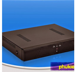 Đầu ghi hình camera ip NVR 8 cổng 1080p chuẩn ONVIF