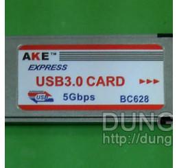 Express 34mm to usb 3.0 v1