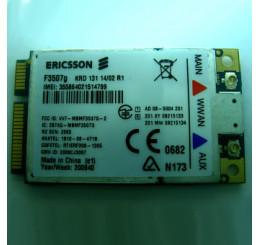 wwan 3G Dell 5530 Ericsson F3507G