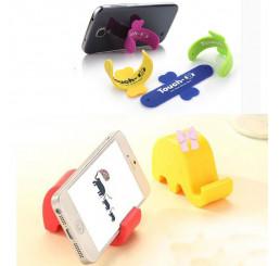 Giá đỡ điện thoại chữ U,  Giá đỡ con voi