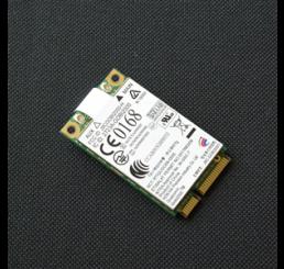 wwan 3G HP Gobi 2000 UN2420