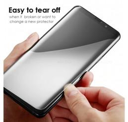 Kính cường lực Huawei Mate 20 Pro UV chính hãng full màn hình, dán màn hình huawei mate 20 pro uv