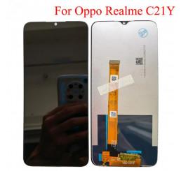 Thay mặt kính realme c21y, thay màn hình realme c21y chính hãng