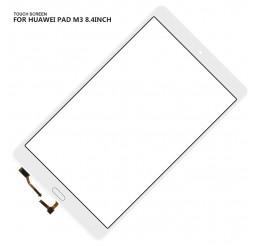 Thay mặt kính cảm ứng Huawei Mediapad m3 8.4 inch chính hãng, màn hình huawei d-01j