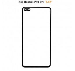 Thay mặt kính Huawei p40 pro chính hãng, màn hình huawei p40 ở hà nội