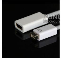 mini DVI to HDMI adapter