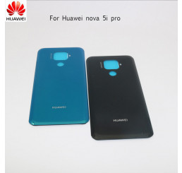 Thay nắp lưng Huawei Nova 5i Pro(Huawei Mate 30 Lite), vỏ máy huawei nova 5i pro