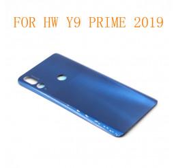 Nắp lưng huawei y9 prime 2019 kính, thay mặt lưng huawei y9 prime 2019