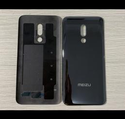 Nắp lưng Meizu 16, miễn phí công thay mặt lưng meizu 16 kính