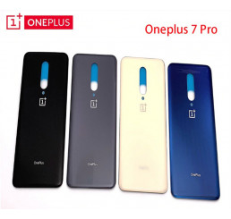 Thay nắp lưng oneplus 7 pro, kính lưng oneplus 7 pro giá rẻ
