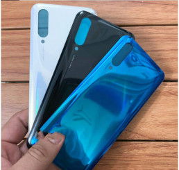 Nắp lưng Xiaomi Mi CC9 zin, thay mặt lưng Xiaomi Mi CC9 lấy ngay