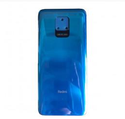 Nắp lưng xiaomi redmi note 9 pro max, thay mặt lưng, vỏ máy redmi note 9 pro max