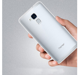 Ốp lưng Huawei GR5 mini silicone