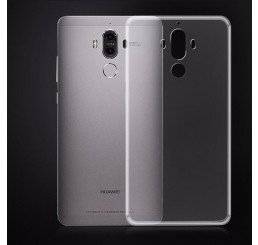 Ốp lưng Huawei mate 10 silicone, ốp điện thoại mate 10