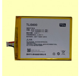 Pin điện thoại Alcatel Idol X+ TCL S960