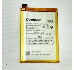 Thay pin Coolpad fancy e561 chính hãng bảo hành 3 tháng