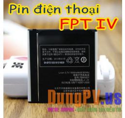 Pin điện thoại FPT IV