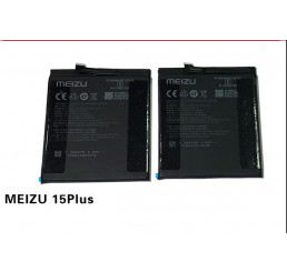 Thay pin Meizu 15 Plus chính hãng, miễn phí công thay pin điện thoại meizu 15 plus