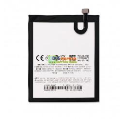 Thay pin meizu m5 note chính hãng, miễn phí công thay pin meizu m5 note