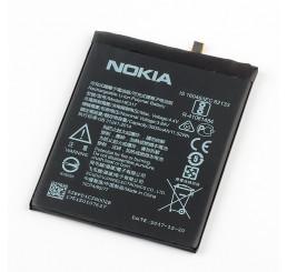 Pin điện thoại nokia 6, thay pin nokia 6 chính hãng