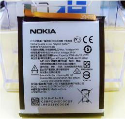 Pin điện thoại nokia 6.1 plus, thay pin nokia x6 2018