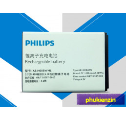 Pin điện thoại Philips S308