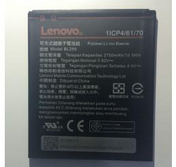 Pin Lenovo vibe K5 plus , k5+,  A6020