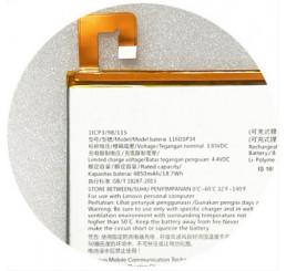 Pin Lenovo tab e10 tb-x104l chính hãng, thay pin lenovo tab e10