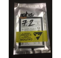 Pin nokia 7.2 chính hãng, thay pin điện thoại nokia 7.2